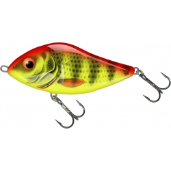 Wobler SALMO Slider 10cm Bright Perch Tonący QSD321