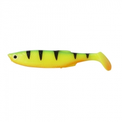 Bleak Paddle Tail 10cm/8g Firetiger